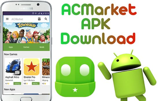 app to download apk